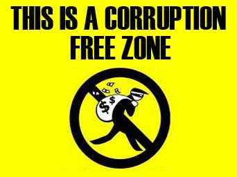 corruption-free