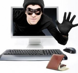Cyber-ladrones